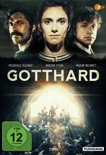 Gotthard Poster