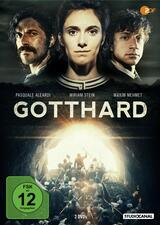 Gotthard - Poster