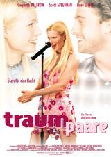 Traumpaare - Über Nacht zum Star - Poster