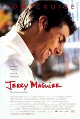Jerry Maguire - Spiel des Lebens - Poster
