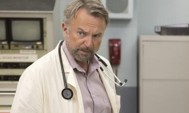 Escape Plan mit Sam Neill - Bild 8