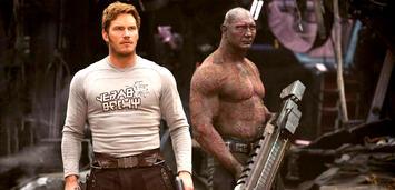 Bild zu:  Guardians of the Galaxy Vol. 2