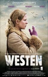 Westen - Poster