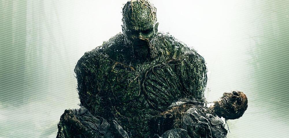 Horror-Absetzung: Ende von Swamp Thing zerstört großen Traum von DC-Fans