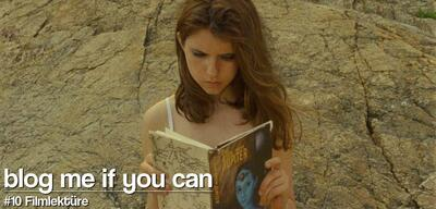 Just Reading in Moonrise Kingdom