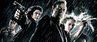 Erwartet uns demnächst eine Sin City-Serie?