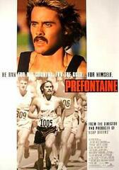 Steve Prefontaine - Der Langstreckenläufer