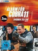 Alarm für Cobra 11 - Die Autobahnpolizei - Staffel 32 - Poster