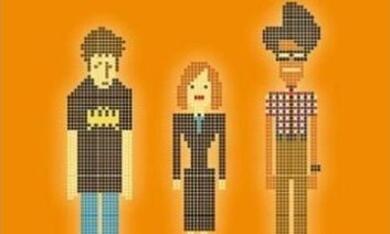 The IT Crowd - Staffel 2 - Bild 1