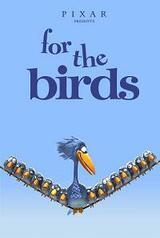 Der Vogelschreck - Poster