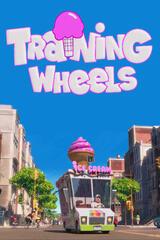 Übungsräder - Poster