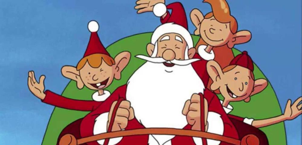 Weihnachtsmann Und Co Kg Online