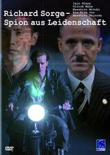 Richard Sorge - Spion aus Leidenschaft - Poster