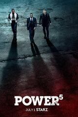 Power Staffel 5 Serien Stream
