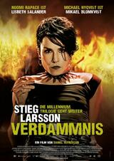 Verdammnis - Poster