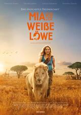 Mia und der weiße Löwe - Poster