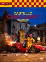 Castello Cavalcanti - Poster