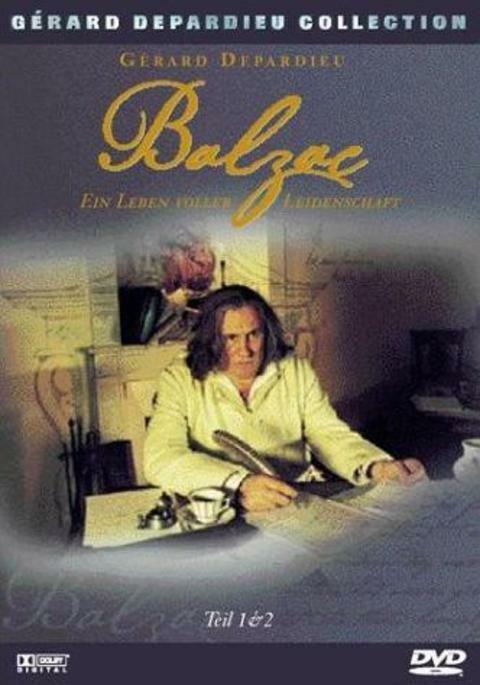 Balzac - Ein Leben voller Leidenschaft, Teil 2