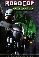 RoboCop 1 - Dark Justice