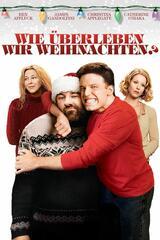 Wie überleben wir Weihnachten? - Poster