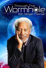 Morgan Freeman: Mysterien des Weltalls - Poster