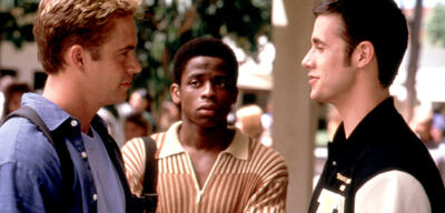 Paul Walker & Freddie Prinze Jr. in Eine wie keine
