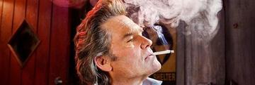 Kurt Russell in Tarantinos Death Proof