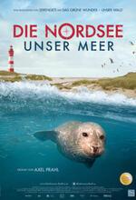 Die Nordsee - Unser Meer Poster