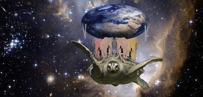 Discworld von Terry Pratchett