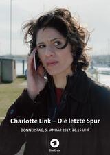 Charlotte Link - Die letzte Spur - Poster