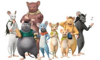 Gamba und seine Freunde - Bild 5