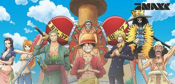 One Piece geht weiter
