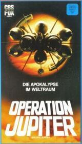Operation Jupiter - Poster