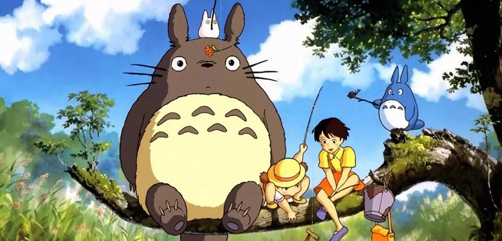 DieHayao Miyazaki Collection gibt's günstiger bei Amazon