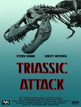 Triassic Attack - Poster