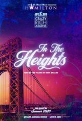 In the Heights - Poster
