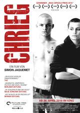 Chrieg - Poster