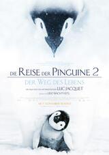 Die Reise der Pinguine 2 - Poster