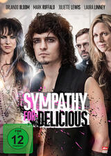 Sympathy for Delicious - Poster