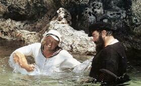 Popeye - Der Seemann mit dem harten Schlag mit Robin Williams und Paul L. Smith - Bild 52