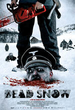 Dead Snow Poster