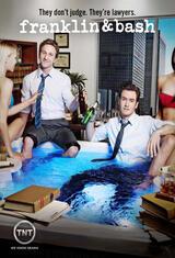 Franklin & Bash - Wir sind sowas von Anwälte - Poster