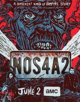 NOS4A2 - Poster