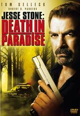Jesse Stone: Death In Paradise - Poster