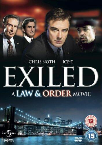 Law & Order: Mord in Manhattan