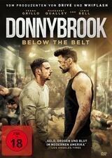 Donnybrook - Below the Belt - Poster