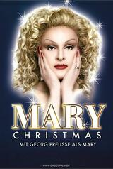 Mary Christmas - Georg Preusse - Poster