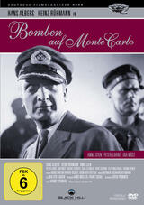 Bomben auf Monte Carlo - Poster