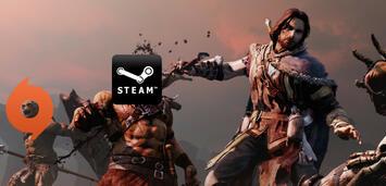 Bild zu:  Ist WB Play ein ernsthafter Konkurrent für Steam?