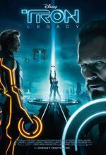 Tron Legacy Poster